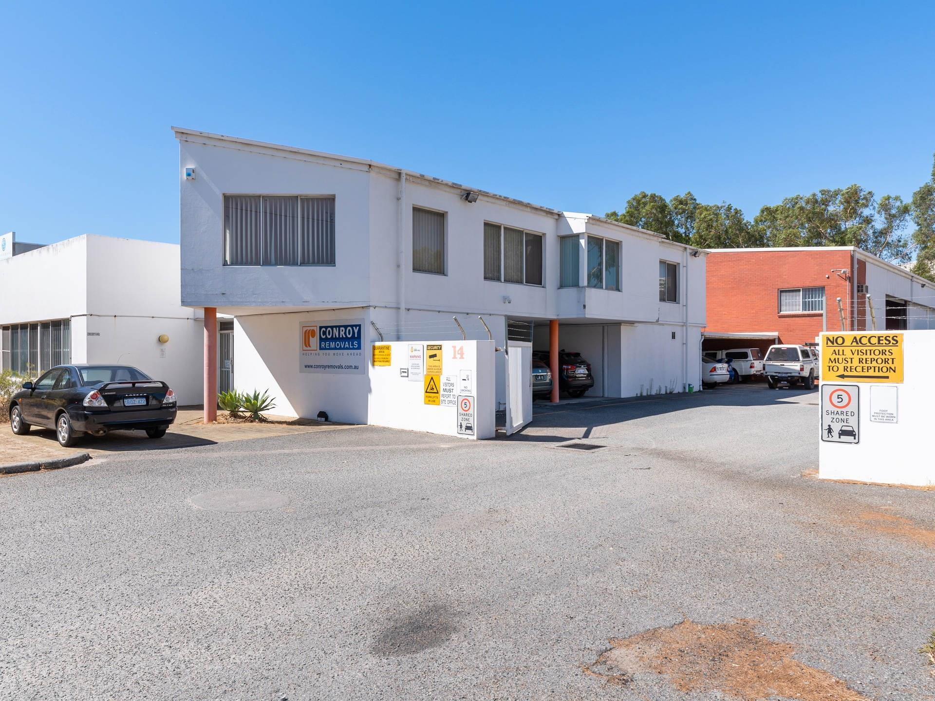 14-18 Hurley Street, Canning Vale