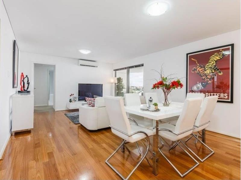 Property Sold in West Perth