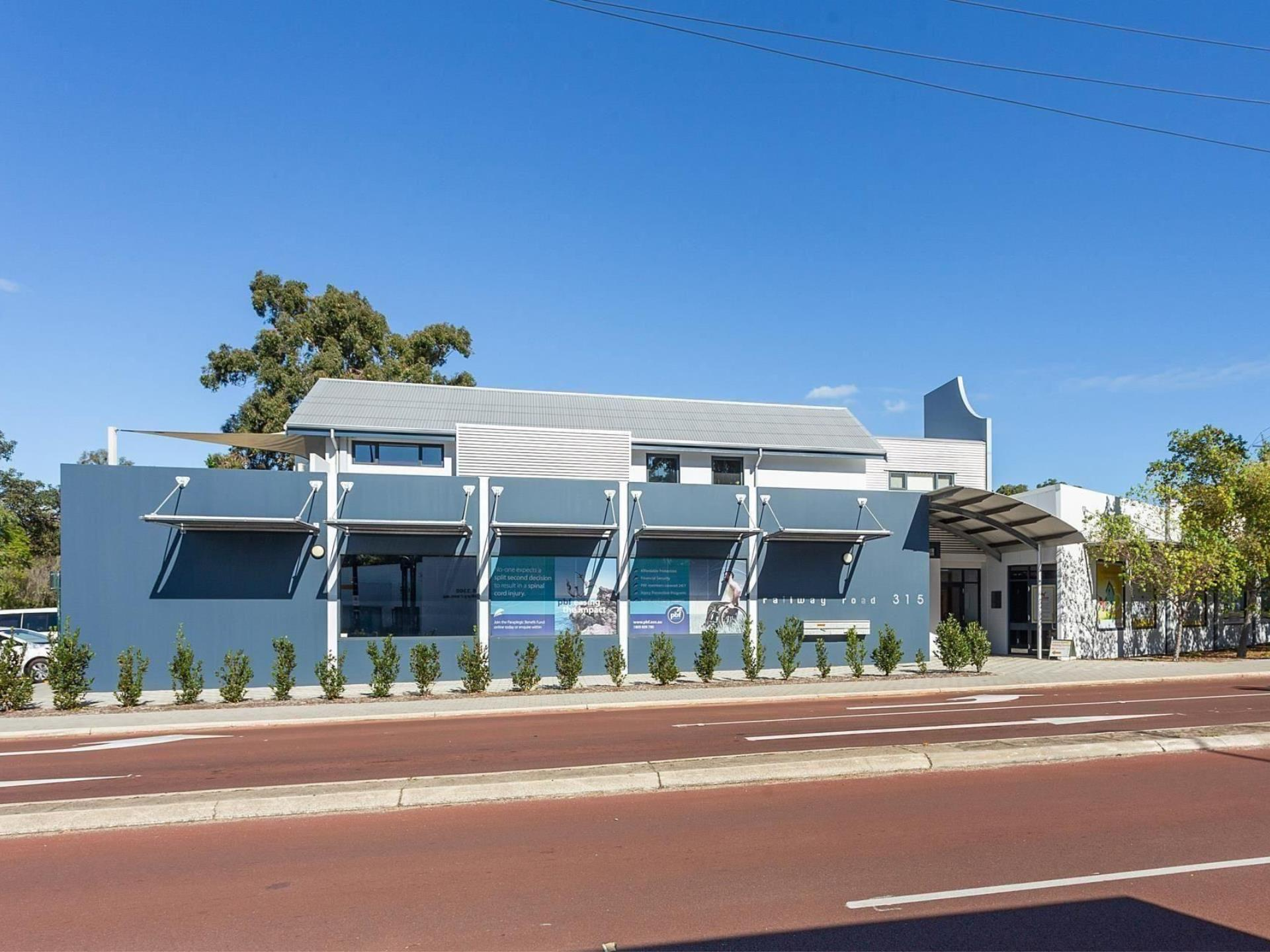 Suite 5/315 Railway Road, Shenton Park