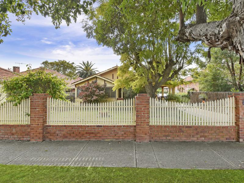 Property Sold in Mount Lawley