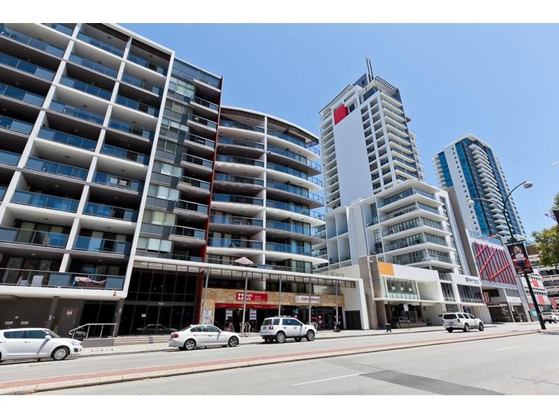 128 143 adelaide terrace east perth wa 6004 for rent 400
