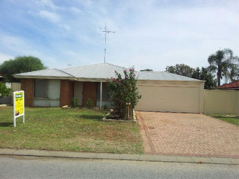 29 Buchanan Elbow,Greenfields