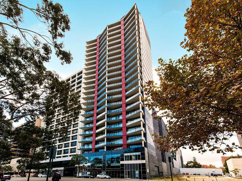 137 22 st georges tce perth wa 6000 for rent 525