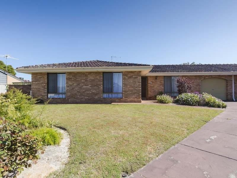Leased in 11C Miller Place, Booragoon