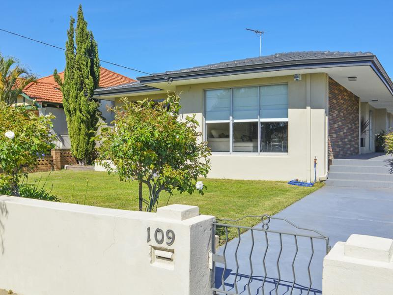 Property Sold in Mount Hawthorn