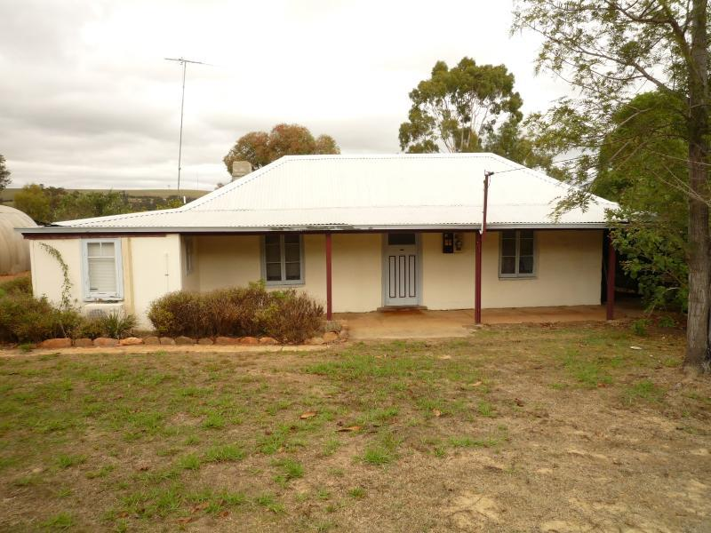 Property For Sale in Gingin