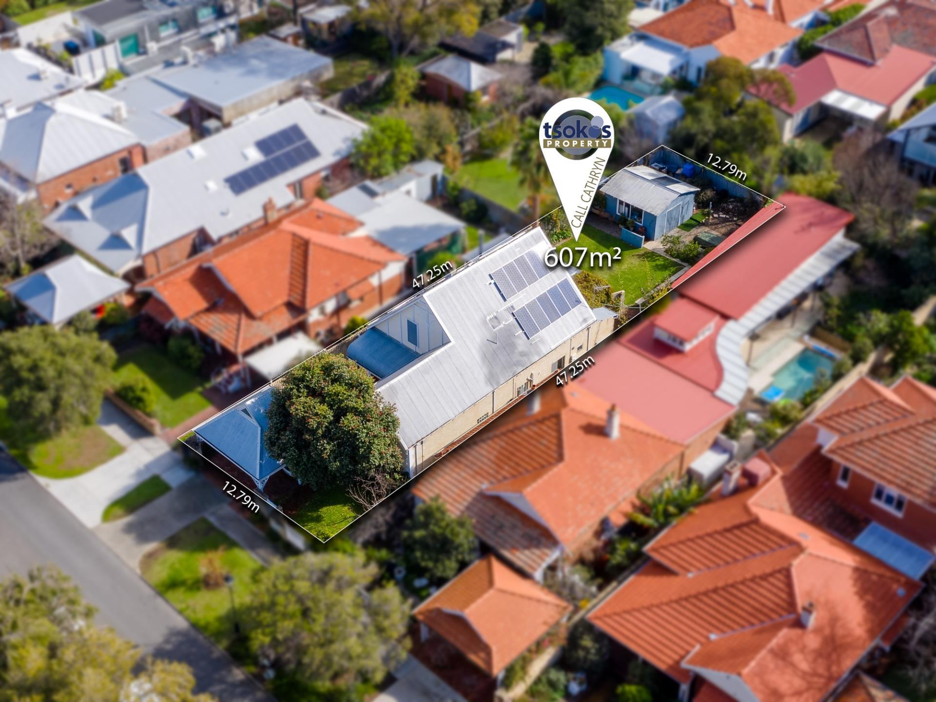 102 Gloster Street, Subiaco