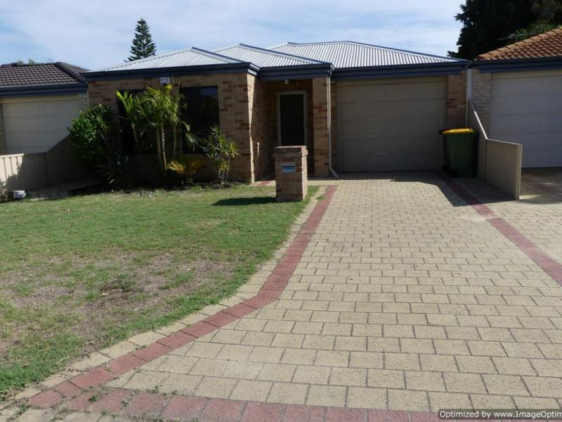 Leased in 2/9 Morgan Street, Cannington