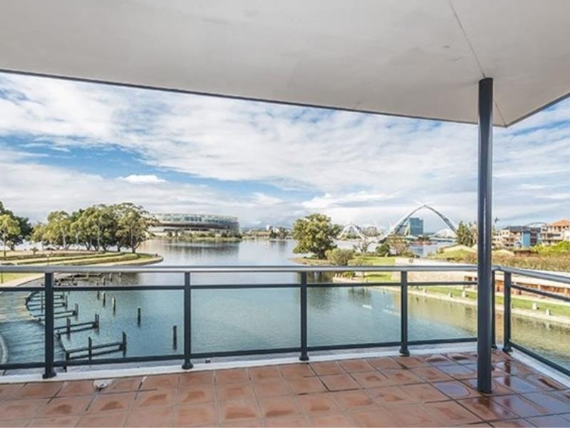 Property Sold in East Perth