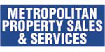 Metropolitan Property Sales & Services