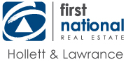 Hollett & Lawrance First National Real Estate