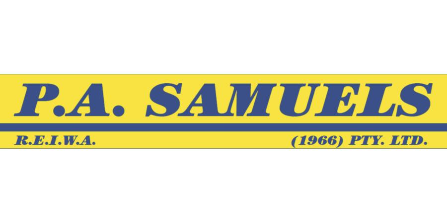 P.A. Samuels (1966) Pty Ltd