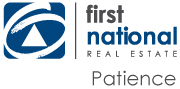 First National Real Estate Patience