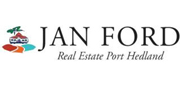 Jan Ford Real Estate