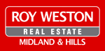 Roy Weston Real Estate Midland & Hills