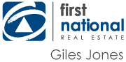 Giles Jones First National Real Estate