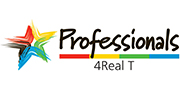 Professionals 4Real T