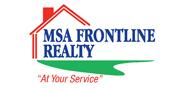 MSA Frontline Realty