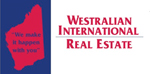 Westralian International Real Estate