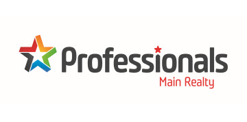 Professionals Main Realty