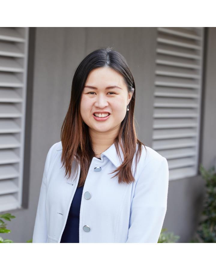 Sandra Pang